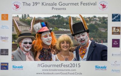 The Gourmet Festival